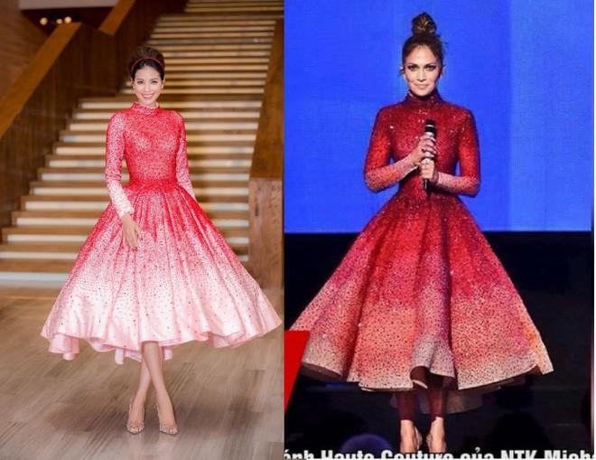 Đại chiến stylist: Chê HHen Niê mặc xấu, cựu stylist của Phạm Hương bị ekip tân Hoa hậu vỗ mặt - Ảnh 17.