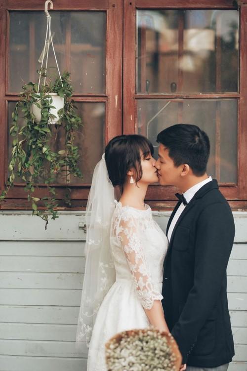 4 cặp đôi khiến cộng đồng mạng phát cuồng khi về chung một nhà - ảnh 20