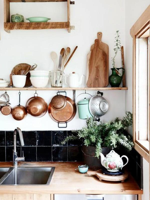 Để có một căn bếp hoàn hảo, hãy nhớ những lưu ý này khi lựa chọn kệ bếp - Ảnh 3.