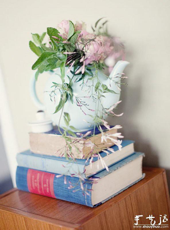 Gợi ý trồng cây, trồng hoa siêu ngọt ngào trong bộ ấm chén, bạn đã sẵn sàng để đón mùa xuân? - Ảnh 3.
