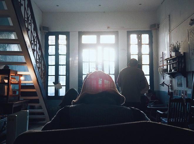 Tránh rét trong những ngày Hà Nội lạnh chết đi được ở 4 quán cafe rất xinh - Ảnh 3.