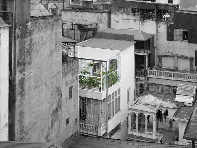 Tầng thượng xanh của KTS Việt lọt Top 10 công trình kiến trúc tác động tích cực đến xã hội 2017 - Ảnh 3.