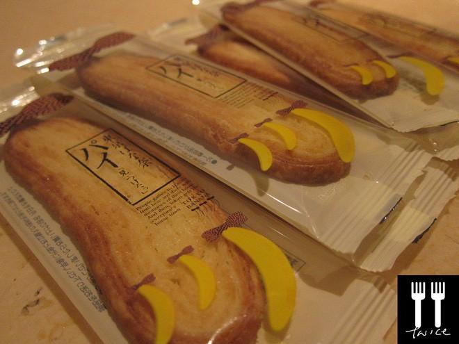 5 món bánh đặc sản ngon, giá hợp lý nên mua về làm quà khi du lịch Nhật Bản - Ảnh 3.