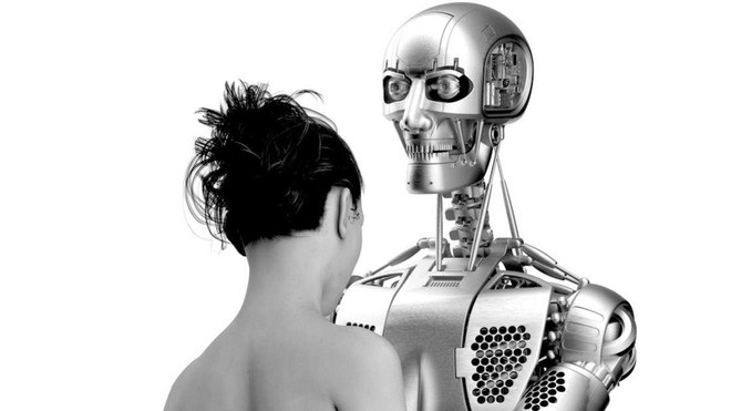 Cách mạng robot dành riêng cho phụ nữ sẽ xuất hiện ngay trong năm 2018 - Ảnh 3.