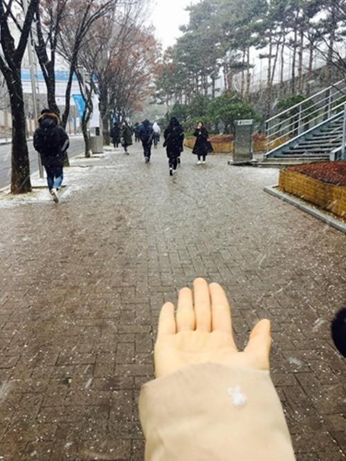 Sang Hàn du học vì mê Running Man, cô gái tuyệt vọng, kiệt sức vì quay cuồng làm thêm - Ảnh 3.