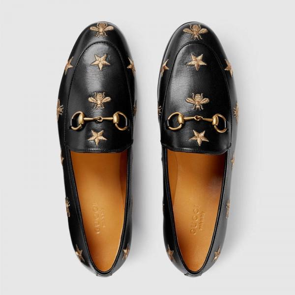 Kỳ Duyên, Bảo Anh rủ nhau diện giày Gucci, Minh Hằng sành điệu với sneaker đắt đỏ - Ảnh 3.