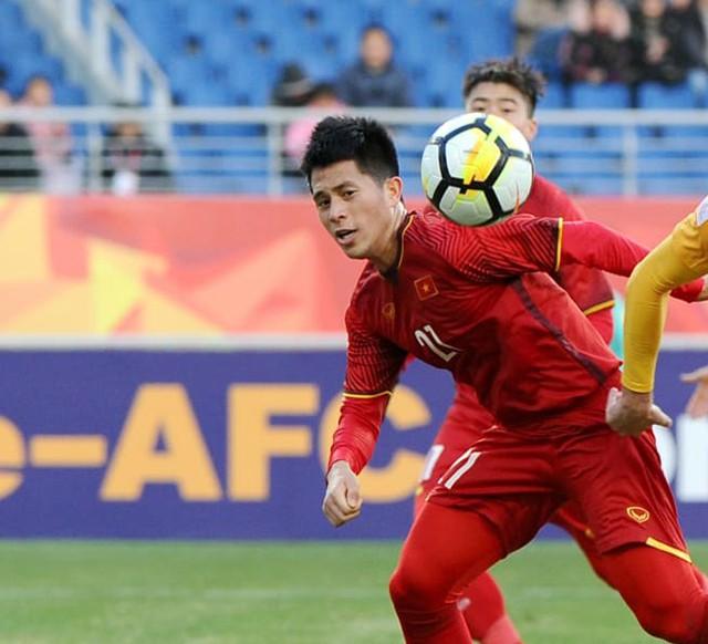 KHÔNG THỂ TIN NỔI! U23 Việt Nam đặt cả châu Á dưới chân bằng chiến thắng để đời - Ảnh 3.