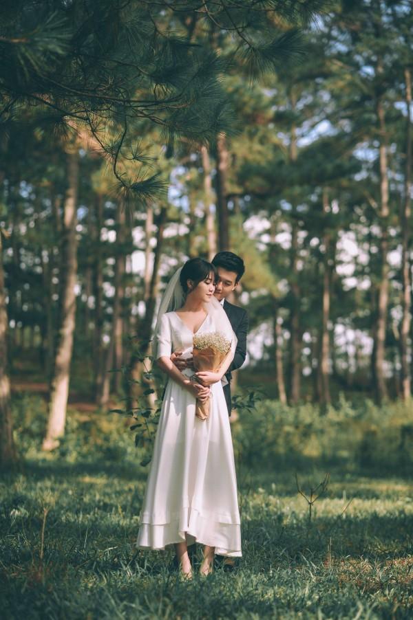 4 cặp đôi khiến cộng đồng mạng phát cuồng khi về chung một nhà - ảnh 21