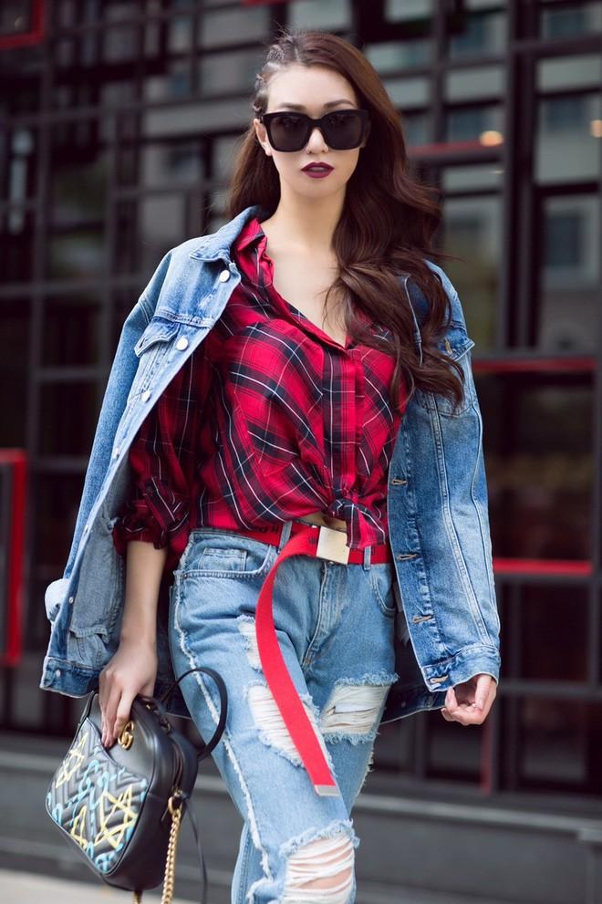 Đại chiến stylist: Chê HHen Niê mặc xấu, cựu stylist của Phạm Hương bị ekip tân Hoa hậu vỗ mặt - Ảnh 21.