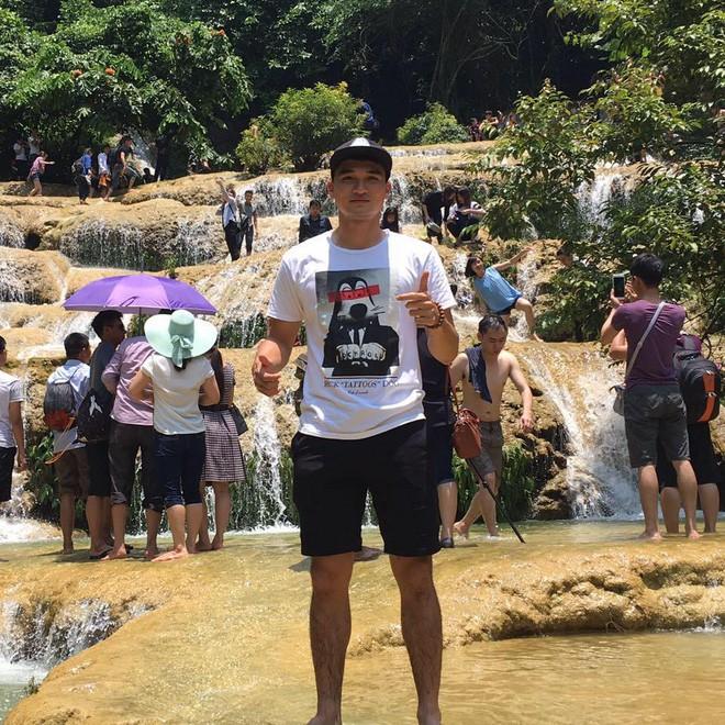 Quên các oppa Hàn Quốc đi, phong cách khỏe khoắn của các soái ca U23 Việt Nam đang khiến các chị em truỵ tim - Ảnh 21.