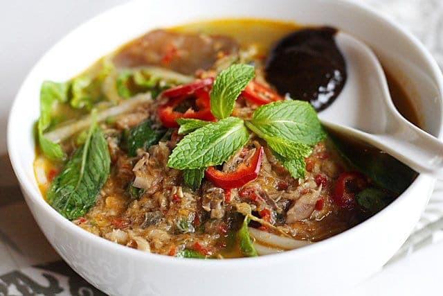 CNN vinh danh 30 đặc sản ngon nhất thế giới, Việt Nam có tới 2 món ăn trong danh sách này - Ảnh 24.