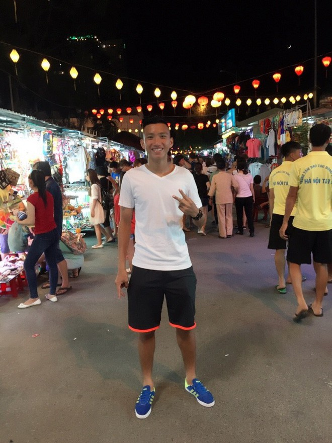 Quên các oppa Hàn Quốc đi, phong cách khỏe khoắn của các soái ca U23 Việt Nam đang khiến các chị em truỵ tim - Ảnh 26.