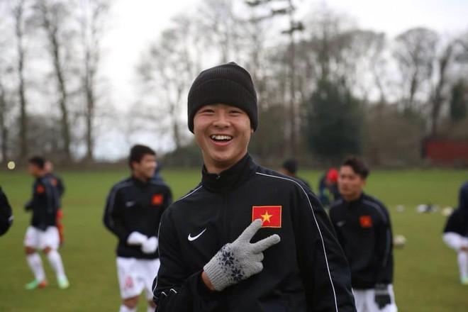 Quên các oppa Hàn Quốc đi, phong cách khỏe khoắn của các soái ca U23 Việt Nam đang khiến các chị em truỵ tim - Ảnh 28.