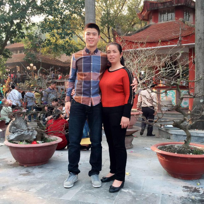 Quên các oppa Hàn Quốc đi, phong cách khỏe khoắn của các soái ca U23 Việt Nam đang khiến các chị em truỵ tim - Ảnh 30.