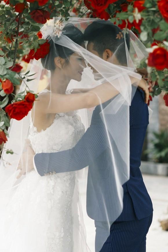Thực hư thông tin Tân Hoa hậu Hoàn vũ HHen Niê đã kết hôn cùng bạn trai lâu năm - Ảnh 4.