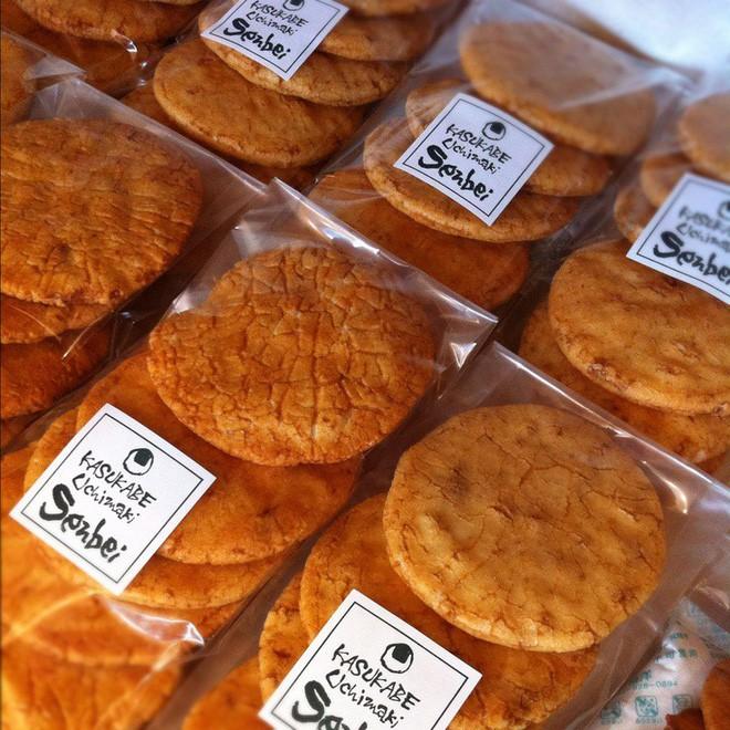 5 món bánh đặc sản ngon, giá hợp lý nên mua về làm quà khi du lịch Nhật Bản - Ảnh 4.