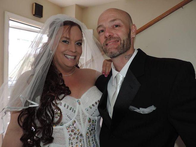 Hoa hậu chuyển giới Mỹ bị chồng sát hại dã man tại nhà riêng - Ảnh 4.