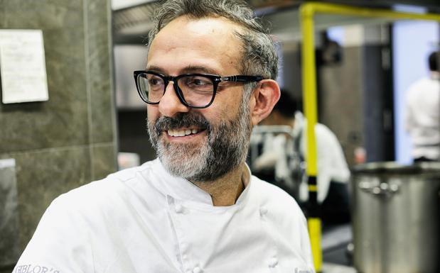 Gucci mở nhà hàng cực hoành tráng tại Ý, thực đơn do chính tay đầu bếp 3 sao Michelin trổ tài - ảnh 4