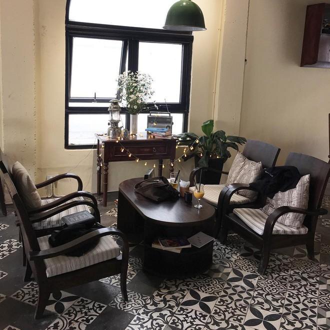 Tránh rét trong những ngày Hà Nội lạnh chết đi được ở 4 quán cafe rất xinh - Ảnh 32.