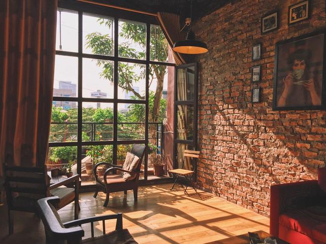 Tránh rét trong những ngày Hà Nội lạnh chết đi được ở 4 quán cafe rất xinh - Ảnh 33.