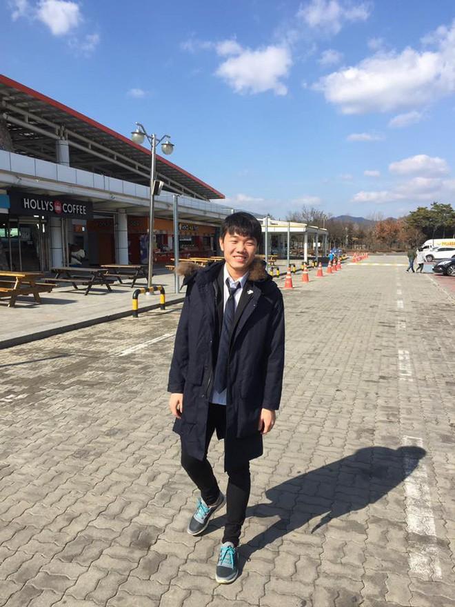 Quên các oppa Hàn Quốc đi, phong cách khỏe khoắn của các soái ca U23 Việt Nam đang khiến các chị em truỵ tim - Ảnh 35.