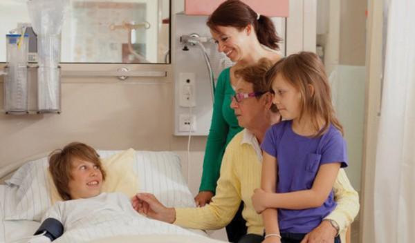 Hội chứng MSBP: Căn bệnh bí ẩn nhưng không có bằng chứng - Ảnh 3.