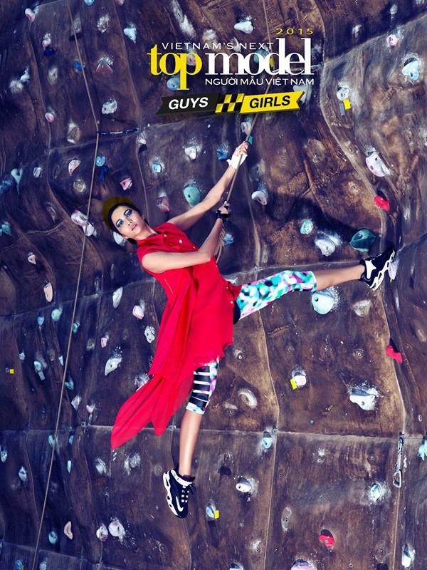 Body của HHen Niê từ Next Top đến Hoa hậu: Dậy thì thành công! - Ảnh 5.