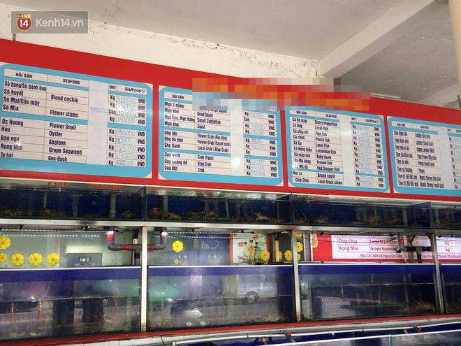 Ê kíp của ca sĩ Quang Lê tố bị chặt chém bữa ăn khuya gần 25 triệu đồng, nhà hàng ở Đà Nẵng nói gì? - Ảnh 5.