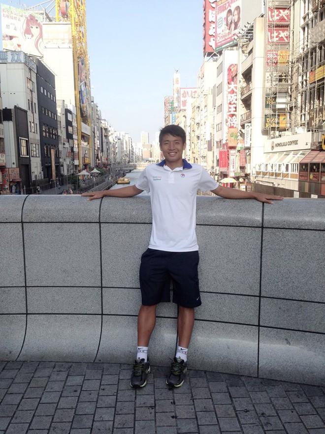 Quên các oppa Hàn Quốc đi, phong cách khỏe khoắn của các soái ca U23 Việt Nam đang khiến các chị em truỵ tim - Ảnh 5.