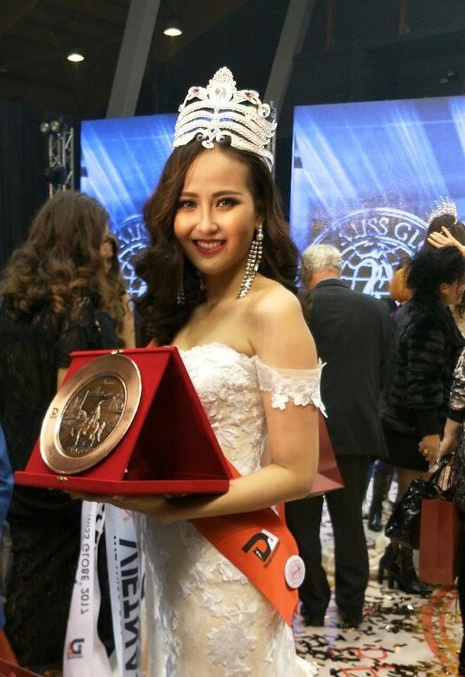 Lần đầu tiên trong lịch sử Việt Nam có một Hoa hậu tóc tém, và đó chính là HHen Niê! - Ảnh 6.