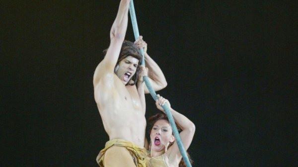 Những sự việc quái lạ từng diễn ra ở Disney World, ai yêu mến nhân vật Tarzan thì đừng bỏ qua chuyện thứ 6 - Ảnh 6.