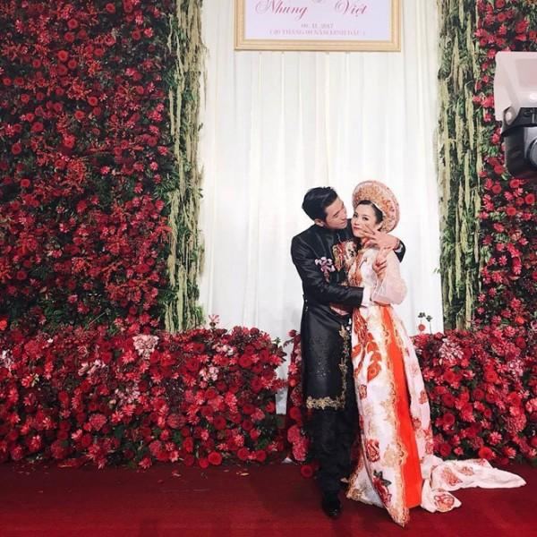 4 cặp đôi khiến cộng đồng mạng phát cuồng khi về chung một nhà - ảnh 6