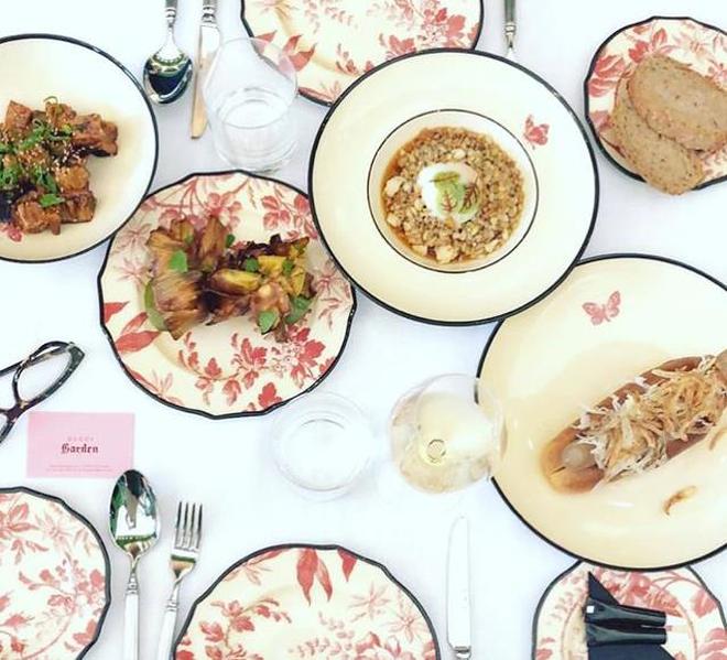 Gucci mở nhà hàng cực hoành tráng tại Ý, thực đơn do chính tay đầu bếp 3 sao Michelin trổ tài - ảnh 6