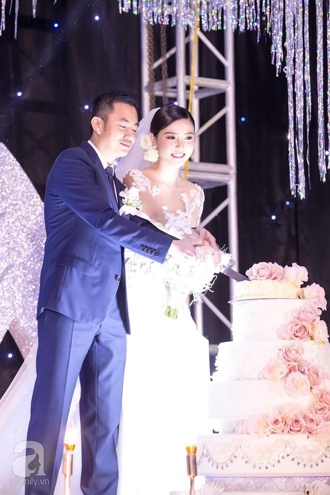 Hành trình hạnh phúc của mỹ nữ Vũng Tàu Ngọc Duyên: Từ con gái người bán vé số đến vợ đại gia Hà thành - Ảnh 26.