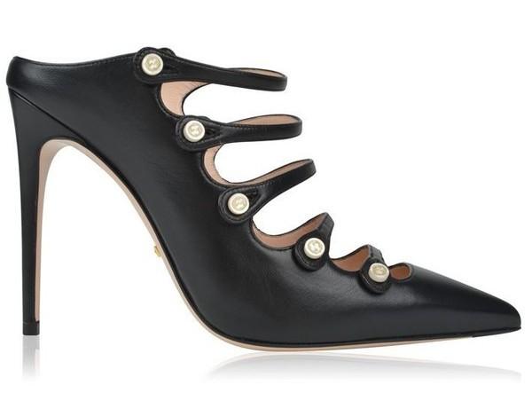 Kỳ Duyên, Bảo Anh rủ nhau diện giày Gucci, Minh Hằng sành điệu với sneaker đắt đỏ - Ảnh 6.