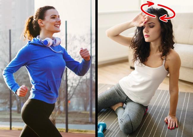 Tập gym tốt thật, nhưng có đến 9 tác dụng phụ mà ai cũng có thể gặp phải - Ảnh 6.
