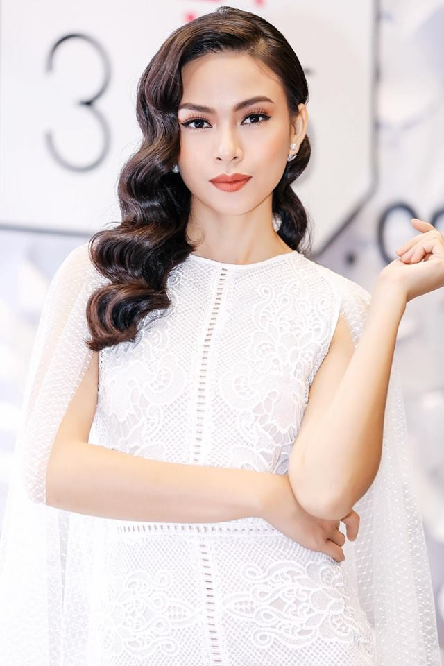 Mâu Thủy thay đổi ngoạn mục, ngày càng đẹp và sang nhờ phong cách đúng chuẩn Hoa hậu - Ảnh 7.