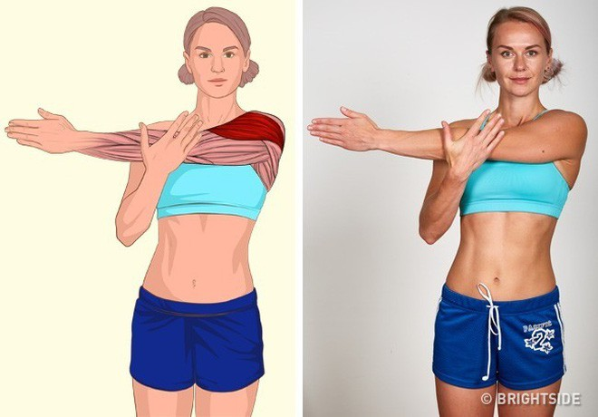 Chăm căng duỗi cơ thể mỗi ngày sẽ nhận ngay 6 lợi ích khiến ai cũng bất ngờ - Ảnh 7.