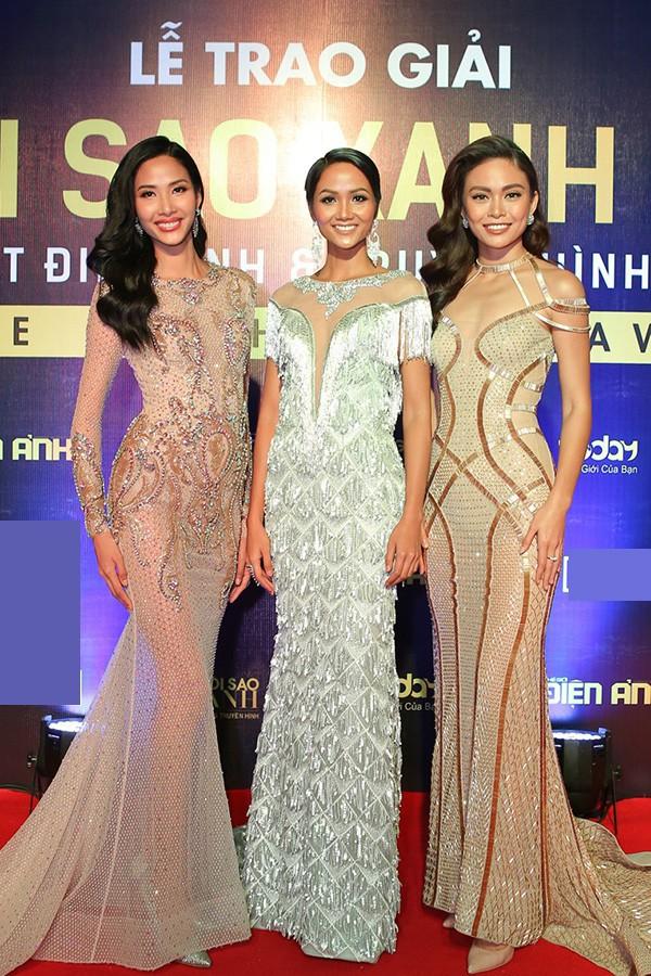 Thật may: Kể từ khi đăng quang đến nay, Hoa hậu HHen Niê chưa lần nào mặc lỗi! - Ảnh 7.
