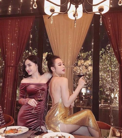 Đạt đẳng cấp hở bạo mới, Angela Phương Trinh diện đầm xẻ cao hút tận eo mới nổi bật - Ảnh 7.