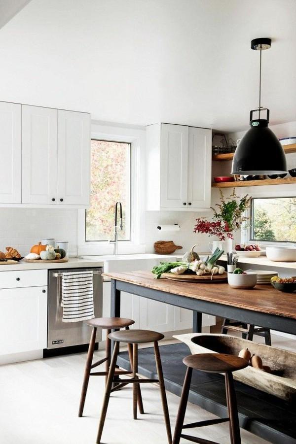 Để có một căn bếp hoàn hảo, hãy nhớ những lưu ý này khi lựa chọn kệ bếp - Ảnh 8.