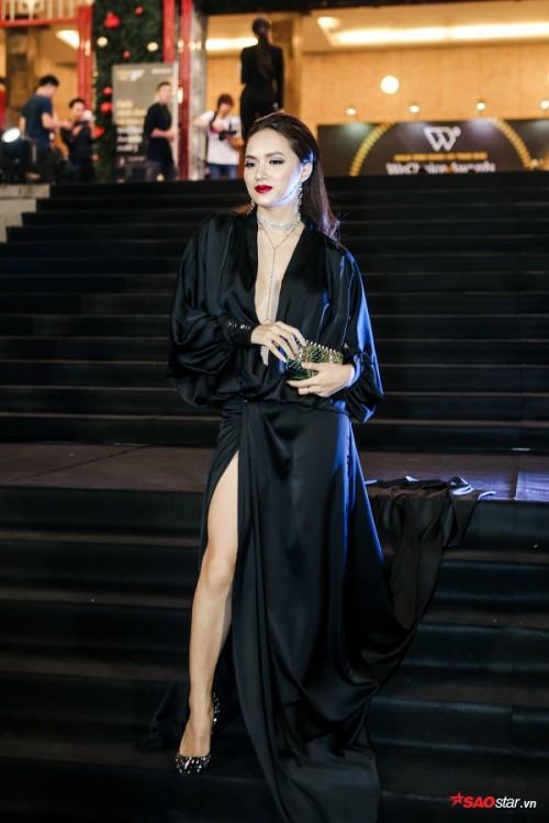 Hương Giang Idol: Mỹ nhân chuyển giới có gout thời trang nóng bỏng nhất Showbiz Việt - Ảnh 8.