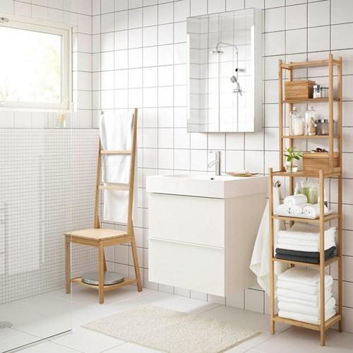 10 thiết kế nội thất phù hợp cho không gian nhỏ hẹp - Ảnh 8.