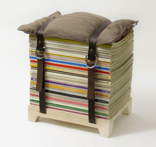 13 ý tưởng đơn giản từ thắt lưng cũ biến thành đồ dùng gia đình siêu dễ thương - Ảnh 9.