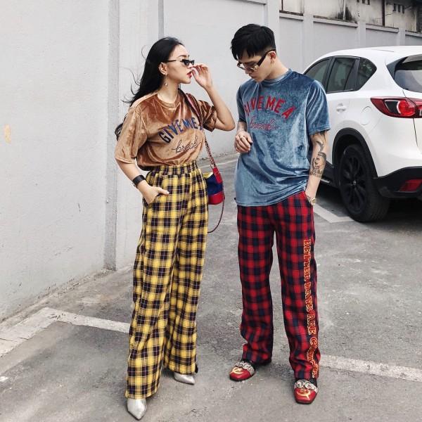 Phạm Hương, Kỳ Duyên đã cất giày cao vời vợi vào tủ… để tậu mốt giày Selena Gomez mê mẩn - Ảnh 9.