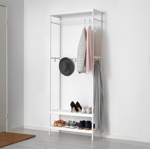 10 thiết kế nội thất phù hợp cho không gian nhỏ hẹp - Ảnh 9.