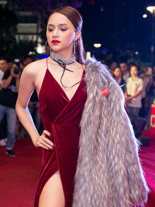 Hương Giang Idol: Mỹ nhân chuyển giới có gout thời trang nóng bỏng nhất Showbiz Việt - Ảnh 10.