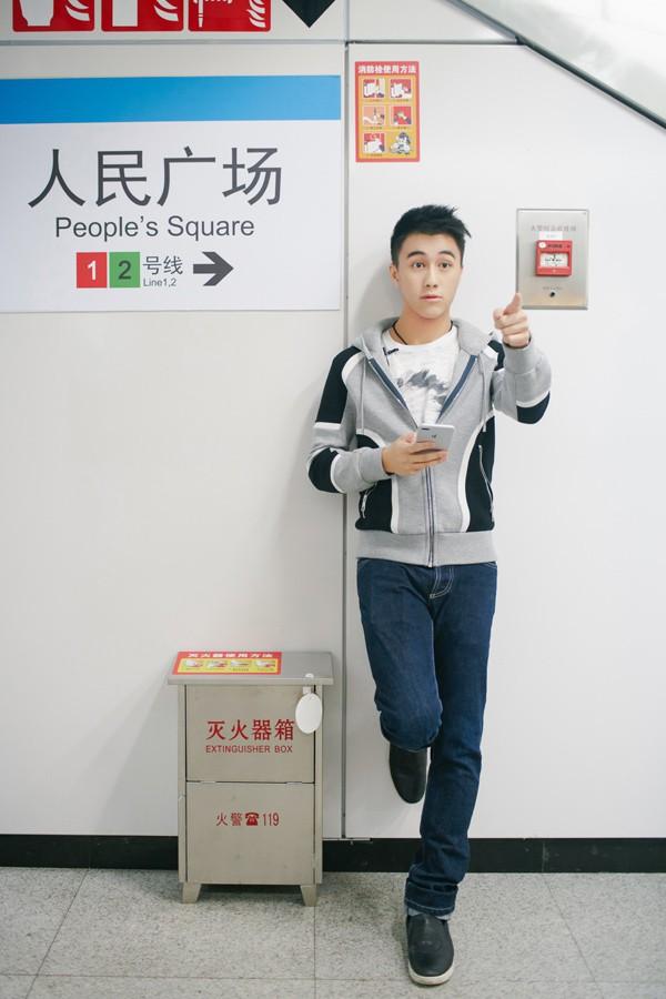 Muốn biết phong cách soái ca là như thế nào, bạn hãy nhìn vào bạn trai tin đồn của siêu mẫu Ming Xi - Ảnh 10.