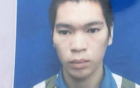 Thái Nguyên: Một phạm nhân vừa trốn trại, để lại lời nhắn