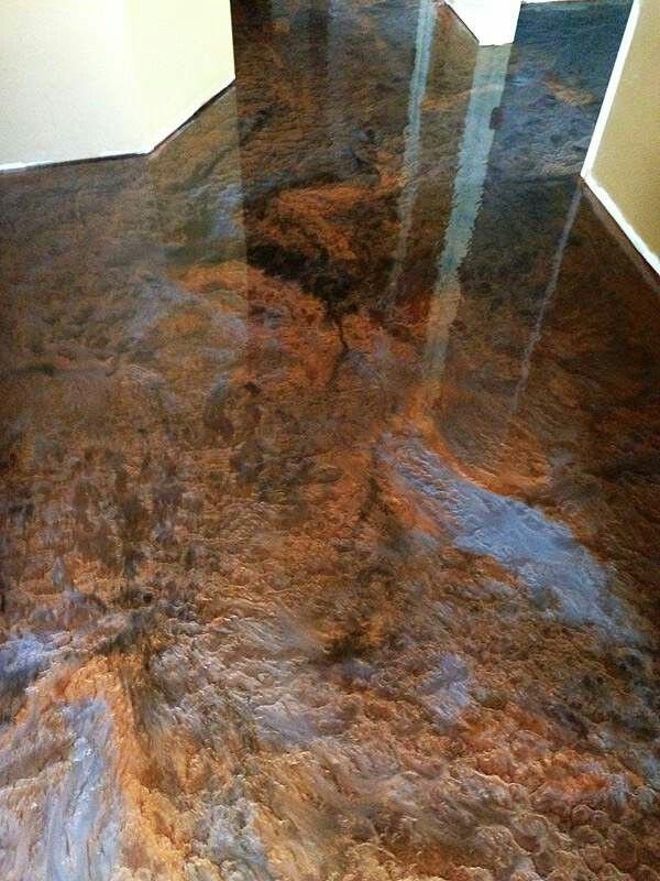 Nếu có ý định sử dụng sàn epoxy, bạn nhất định không nên bỏ qua những điều này - Ảnh 7.